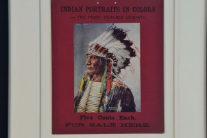 INDIAN CHIEF IMAGE