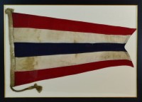NAUTICAL PENNANT IMAGE