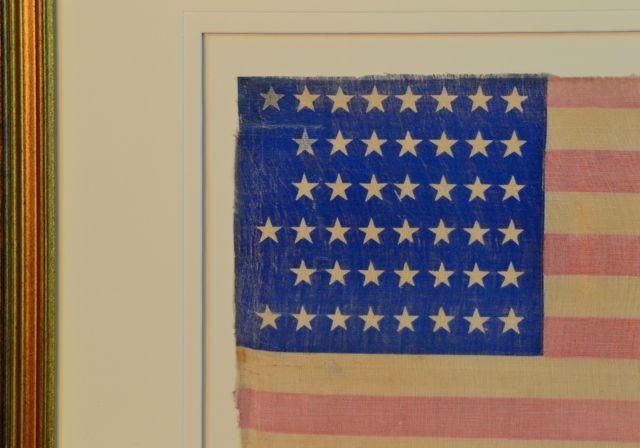 44 STAR FLAG IMAGE