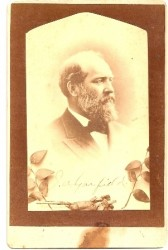 PHOTO OF GARFIELD IMAGE
