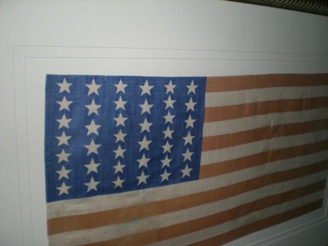 39 STAR FLAG IMAGE