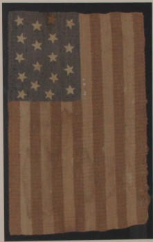 18 STAR FLAG IMAGE