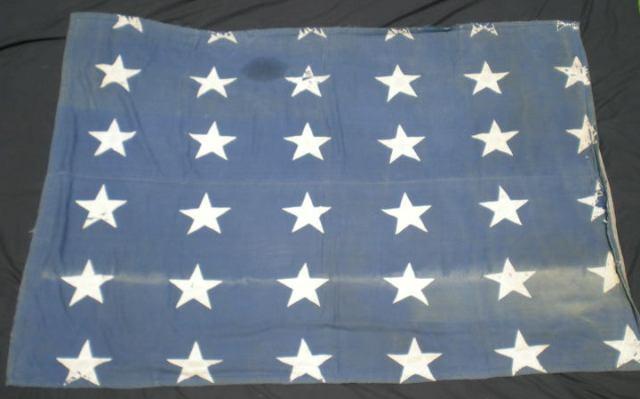 36 STAR BLANKET IMAGE