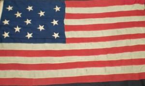 13 STAR FLAG IMAGE