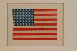 42 STAR FLAG IMAGE