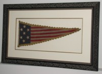 7 STAR PENNANT IMAGE