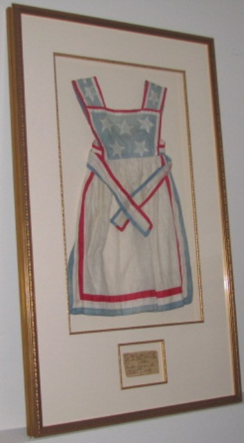 CIVIL WAR FLAG DRESS IMAGE