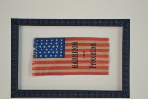 HARRISON FLAG IMAGE