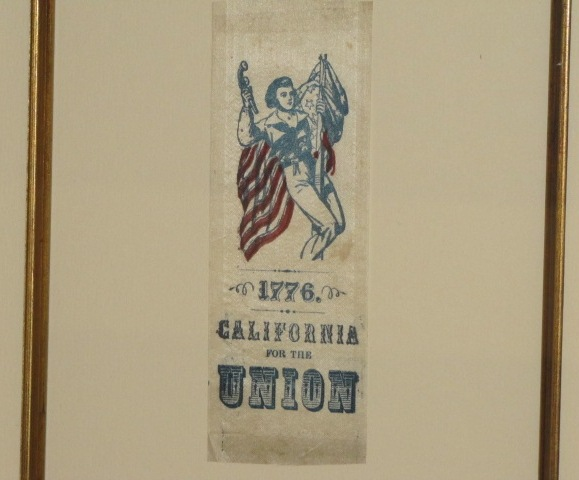 CIVIL WAR RIBBON IMAGE