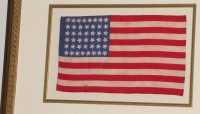 ANTIQUE FLAGS IMAGE