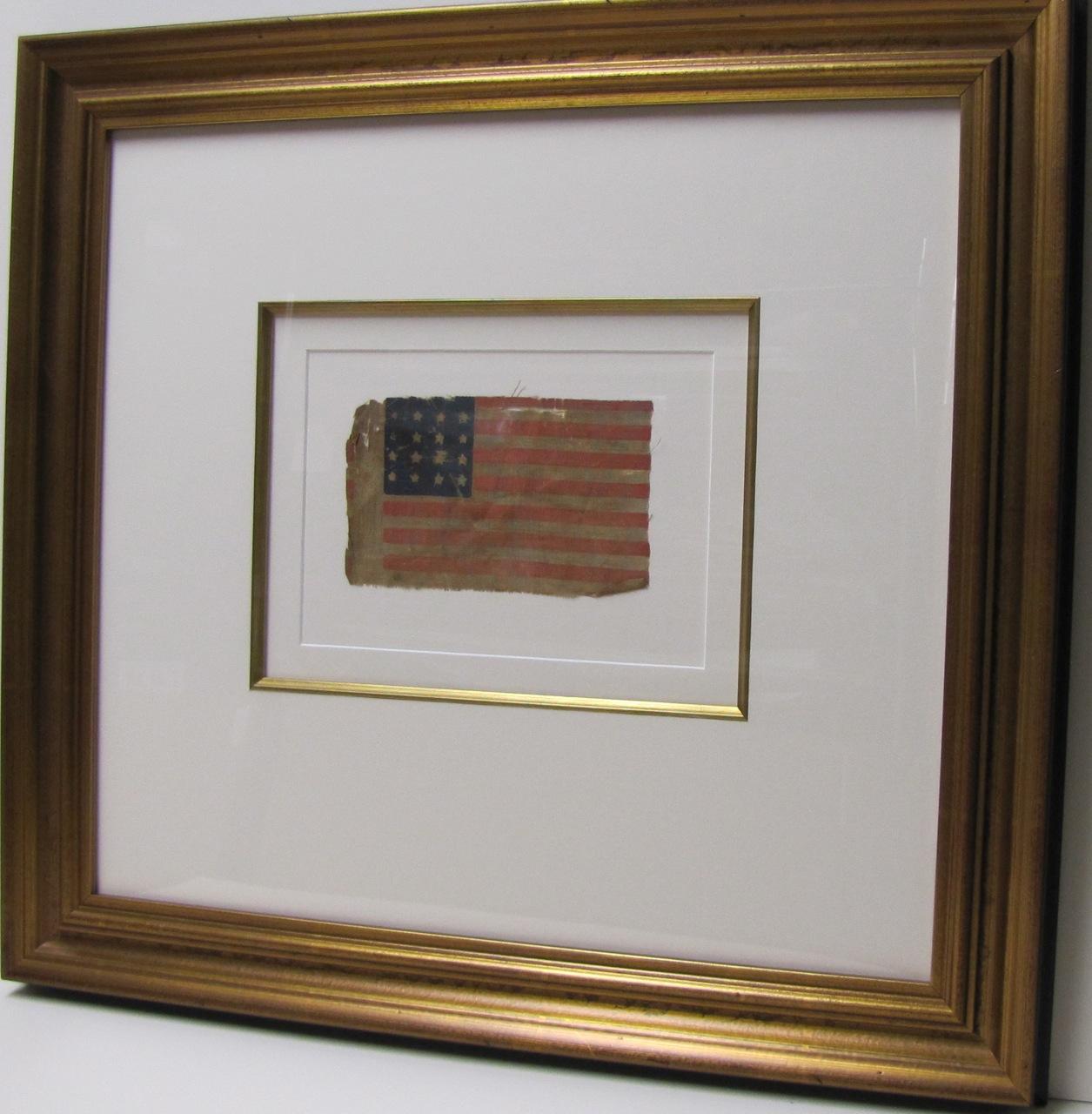 20 STAR FLAG IMAGE