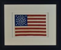 39 STAR FLAG ANTIQUE IMAGE