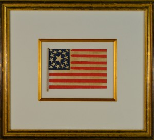 15 STAR FLAG IMAGE