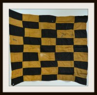 WWII SIGNAL FLAG IMAGE