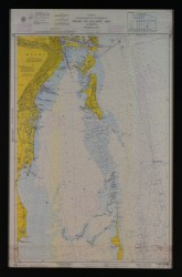 NAUTICAL CHART IMAGE