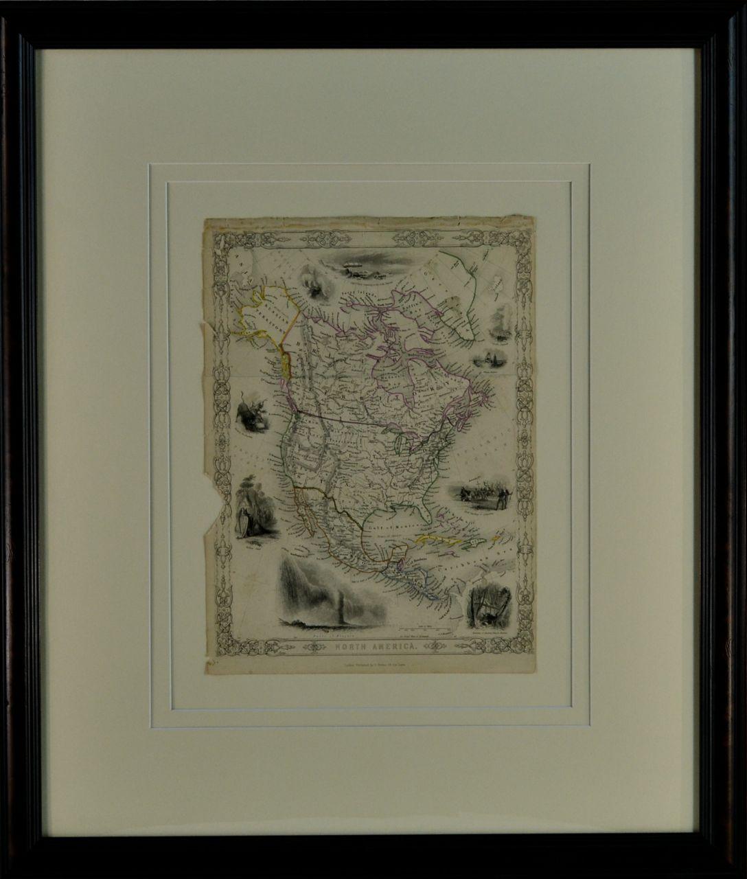 TEXAS MAP IMAGE