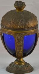 GILT GLASS CUP IMAGE