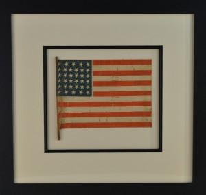 34 STAR FLAG IMAGE