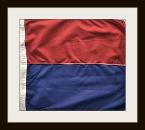 NAUTICAL FLAG IMAGE