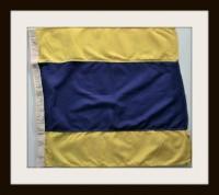 SIGNAL FLAG IMAGE