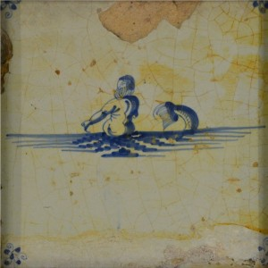 MERMAID TILE IMAGE