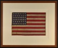 46 STAR FLAG IMAGE