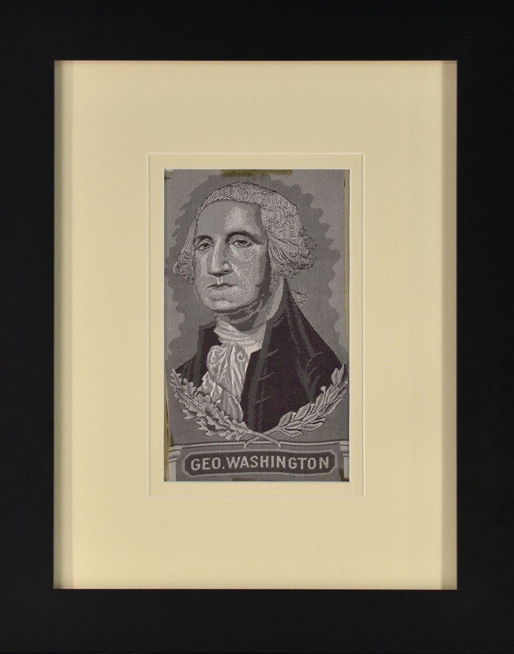 GEORGE WASHINGTON IMAGE
