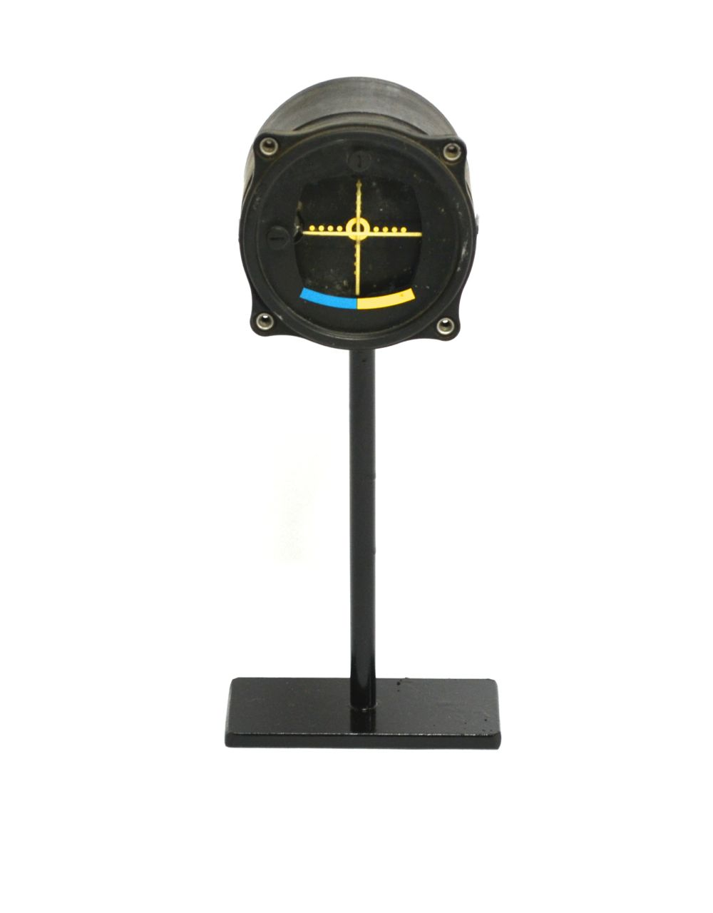 WWII AIRPLANE GAUGE IMAGE