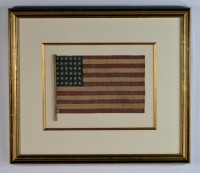 36 STAR CIVIL WAR FLAG IMAGE