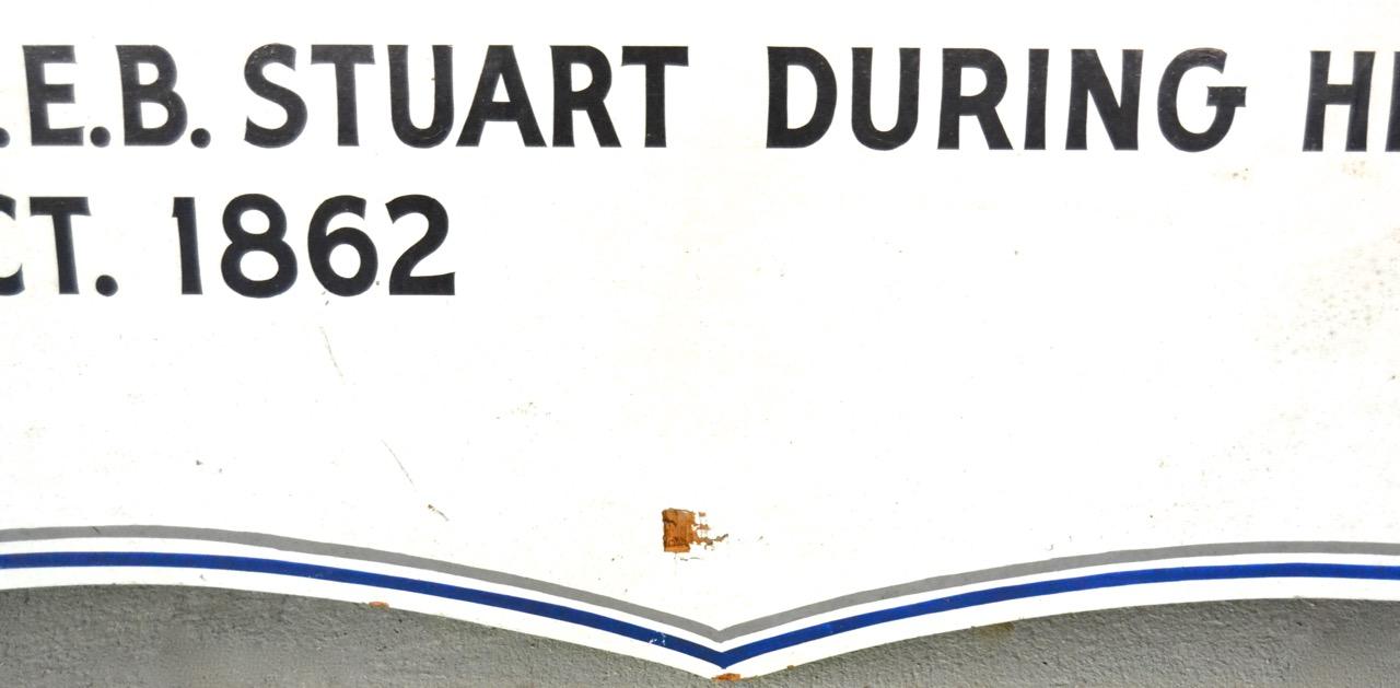 Jeb Stuart Civil War pic