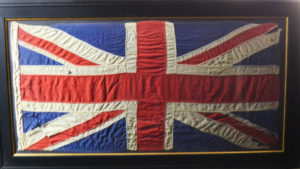 British Flag / Ensign