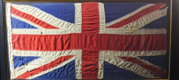 British Flag / Ensign