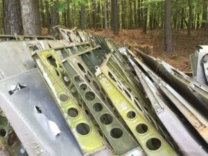 Rare WWII C-47 Wings For Sale