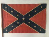Vintage UCV Flag